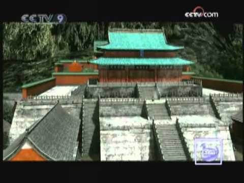 Wudang Mountains - Cradle of Taoism E03 Part 1/2