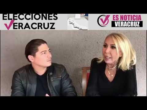 """La """"Señorita Laura"""" podría ser la Presidenta del DIF en Paso De Ovejas Veracruz"""