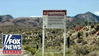 Фото US Military Warns People Preparing To Storm Area 51
