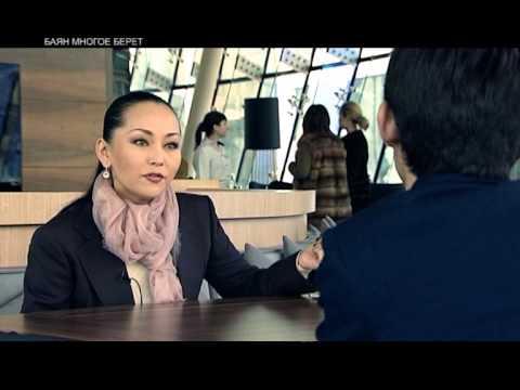 Headliner [RU] Баян Есентаева приступила к работе!