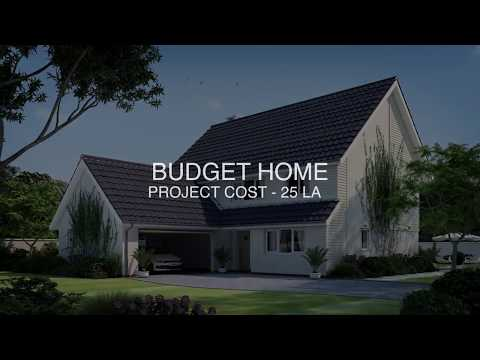 Innovate Builders Budget Home Vaikom