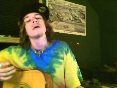 When I Paint My Masterpiece Acoustic Cover Youtube