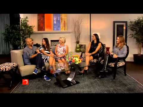 Maz Jobrani Stops By DFW Talk Show, The Broadcast