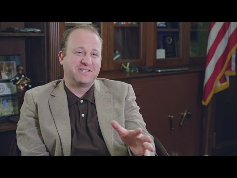 Jared Polis: Community Congressman