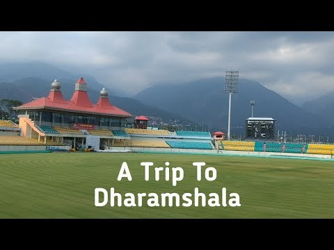 A Trip to Dharamshala | VLOG | Hindi