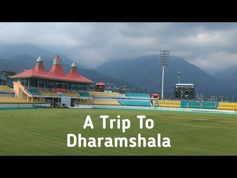A Trip to Dharamshala | VLOG | Hindi