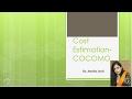 Cost Estimation COCOMO BY Amrita Jyoti