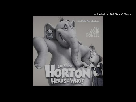 Horton Hears a Who - Angry Mob - John Powell