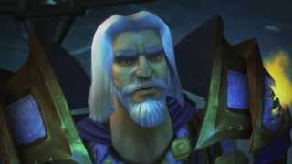 World of Warcraft and Warcraft 3 ALL Cinematics and Trailers HD