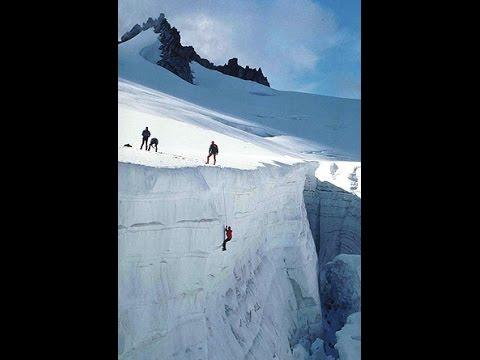 Seminar: Glacier Climbing and Crevasse Rescue