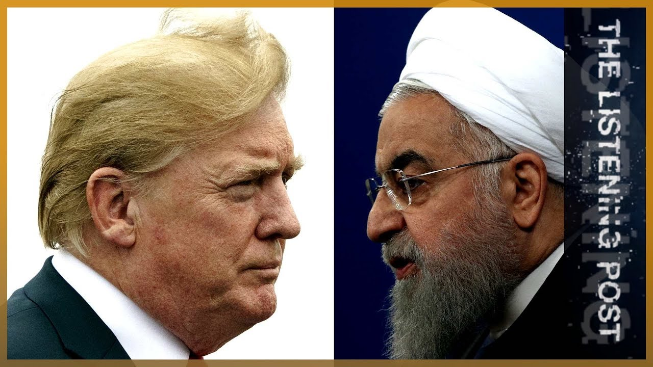 ???????? ???????? From rhetoric to reality: The return of US sanctions on Iran | The Listening Post