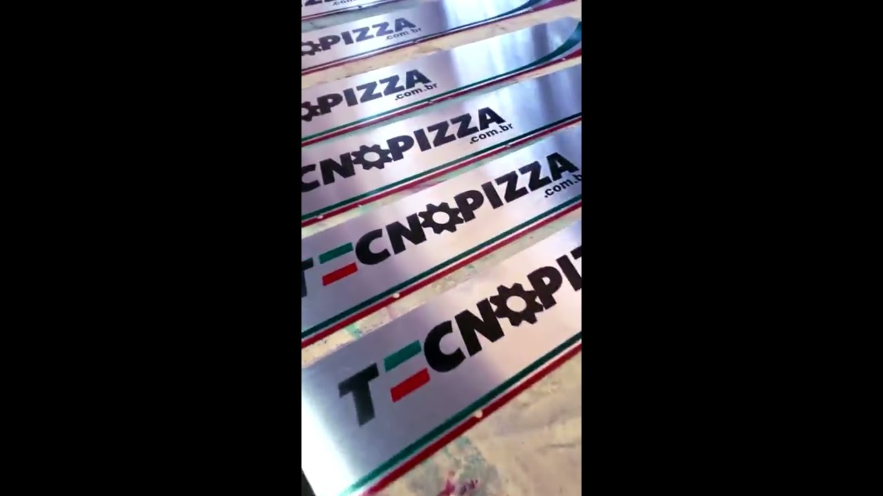 Forno de Esteira e Modeladora de Pizza direto da Fábrica para todo Brasil!