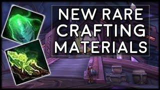 Primal Sargerite - The NEW Blood of Sargeras! Patch 7.3 | World of Warcraft Legion