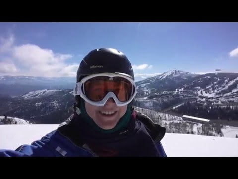 Park City Utah Skiing March 25 & 26 2016