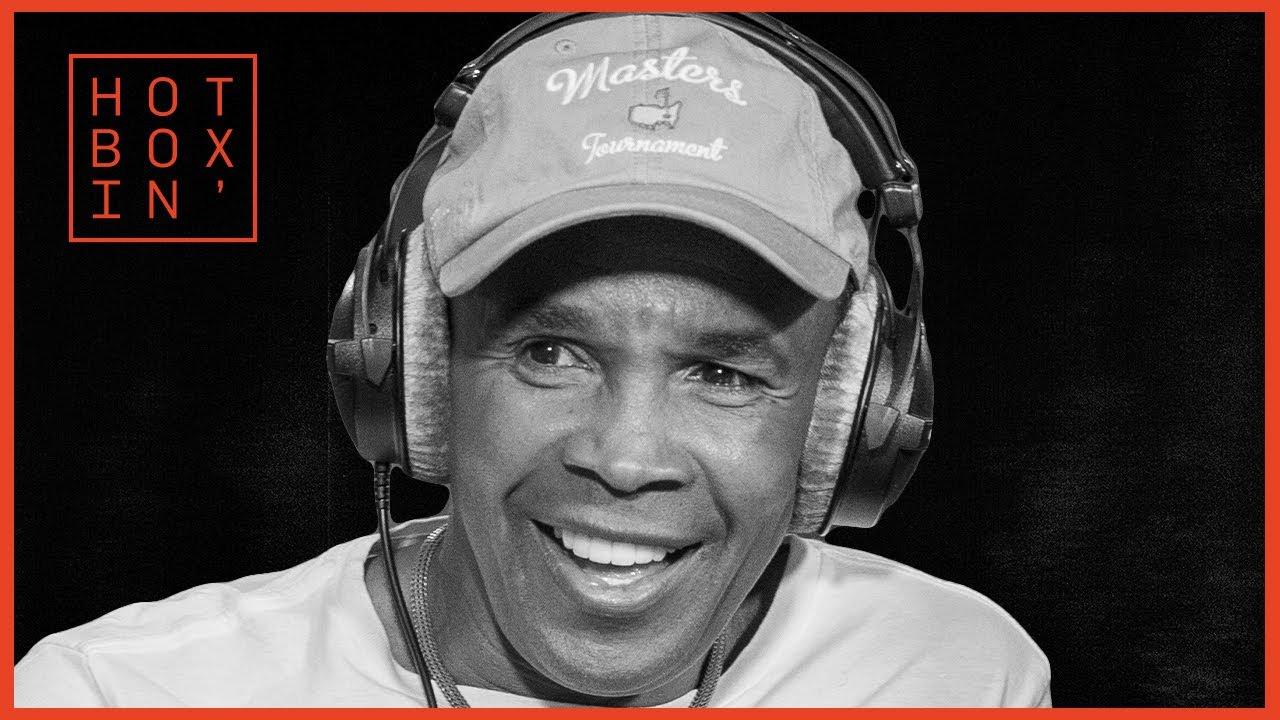Tyson podcast