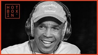 Sugar Ray Leonard | Hotboxin' with Mike Tyson