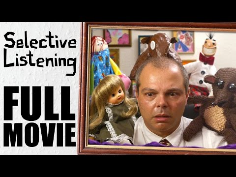 Selective Listening (2015) full movie – comedy-drama
