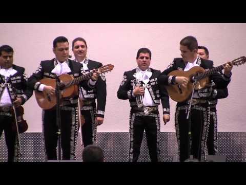 04-30-14 Mariachi Nuevo Tecalitlan - 2014 LVLCC Mariachi Conference