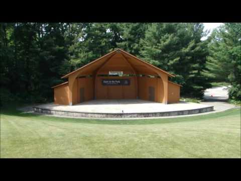 Heritage Park, Farmington Hills, MI
