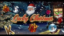 Lucky Christmas. Online Casino game from Inbet