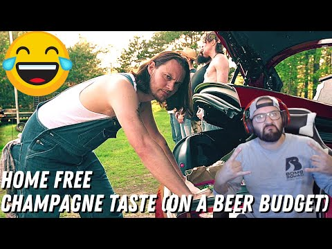 Home Free Knows About Having A Champagne Taste On A Beer Budget A Review Youtube
