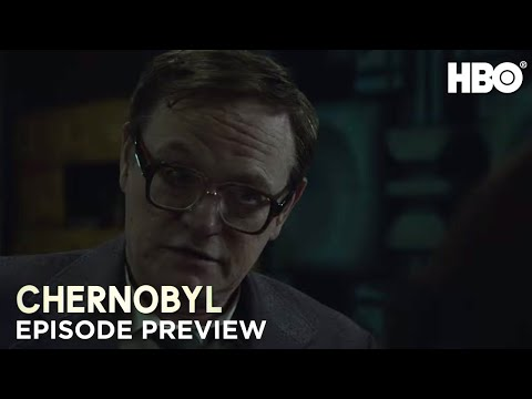 Chernobyl: Open Wide, O Earth (Episode 3 Promo) | HBO