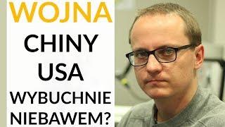 Radziejewski: W perspektywie 15 lat wybuchnie wojna USA-Chiny - mówi gen. Ben Hodges