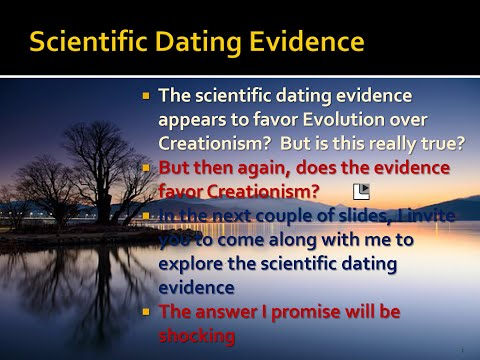 carbon dating theory or fact