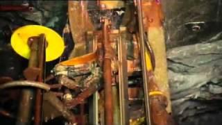 Projekt Megabau Südafrikas Riesen Goldmine [2/5]