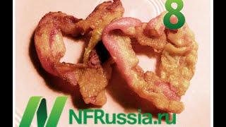 №8 Низкоуглеводные диеты и сердечно-сосудистые заболевания, Майкл Грегер, русская озвучка
