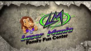 Laser Mania Family Fun Center - Saint George, Utah