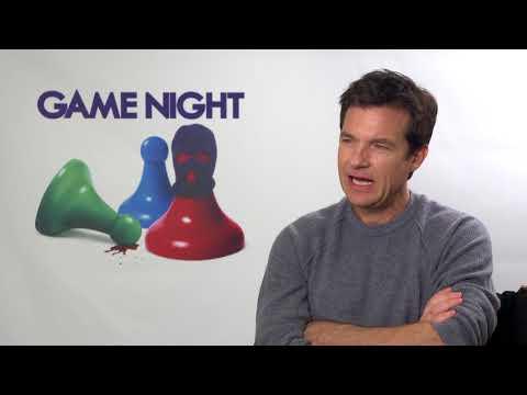 Jason Bateman  Game Night