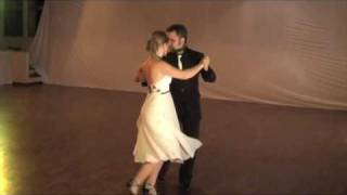 Tango - Escola de Dança de Salão Cia La Luna