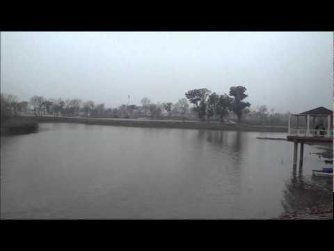 Rawal Lake, Islamabad