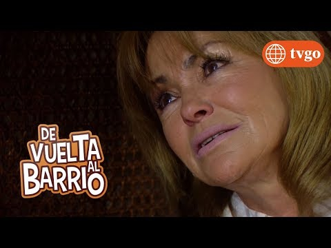 De Vuelta al Barrio 29/11/2018 - Cap 341 - 4/5