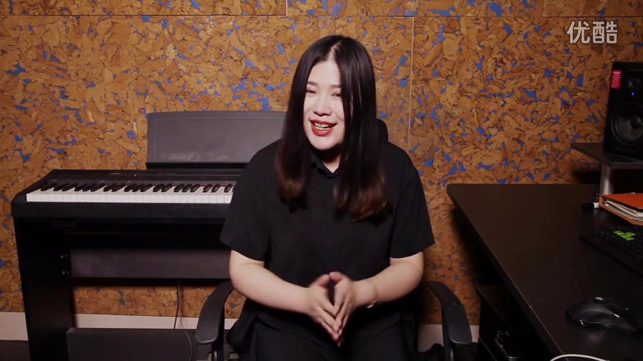 一分鐘教你學唱歌 高音練習 教唱《flash light》 - YouTube