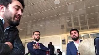 Murat Belet Medinedir Medine 2018