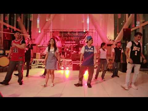 RDI DLEX Dance Team | Christmas Party 2018