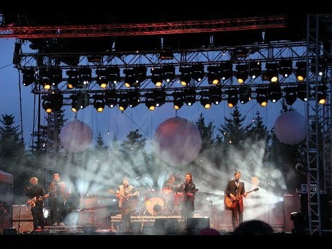 Of Monsters and Men - Live in Iceland 2013 (Full Set, Audio Only)