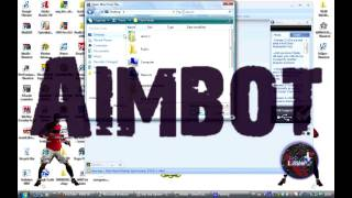 How to mod MW2 and get Aimbot / With a USB