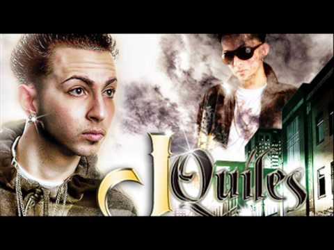 Que Retumbe El Bajo Single By Justin Quiles 2013