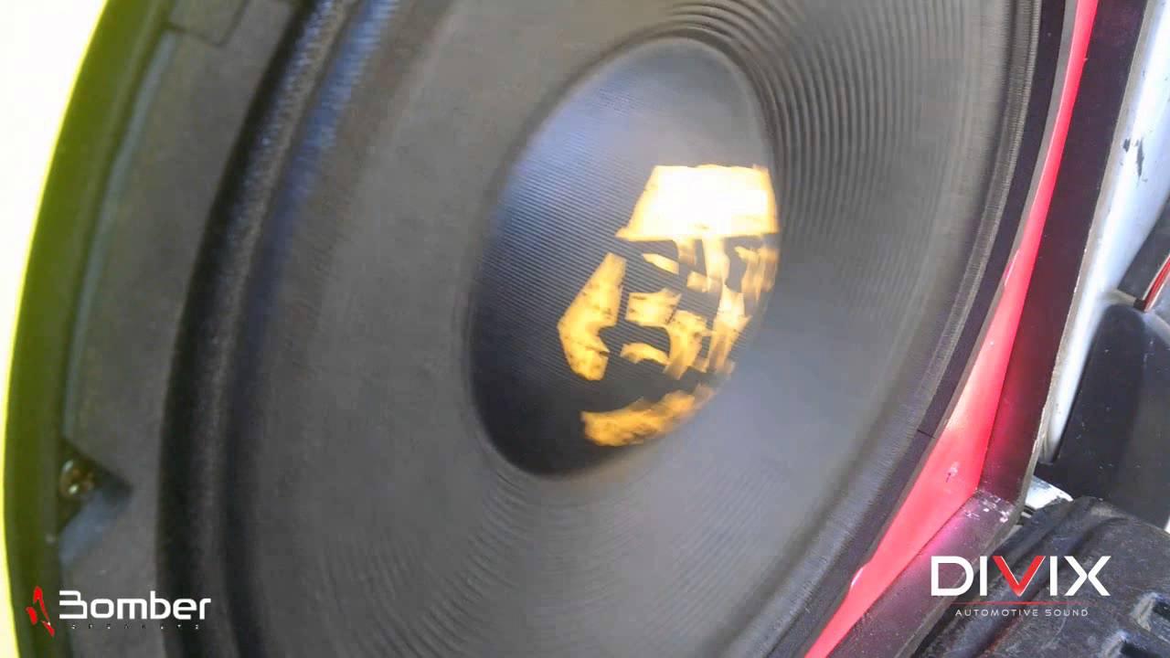 Woofer 15   Bomber Speakers 3K Paredão 1500RMS - Toca Muito Forte  (DIVIXSOUND) - YouTube 79c42a7da1f
