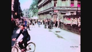 Берлин в июле 1945 HD 1080p в цвете(, 2015-05-04T17:05:47.000Z)
