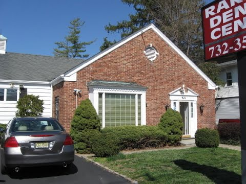 Commercial Property for Lease: 421 W. Union Ave.,  Bound Brook, NJ 08805 | CENTURY 21