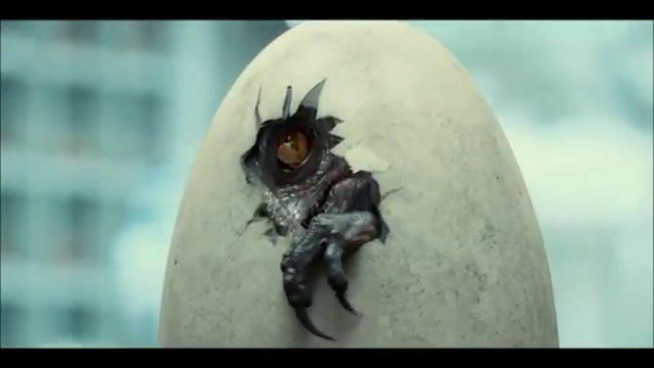 Watch on Free Egg Hatching Baby En