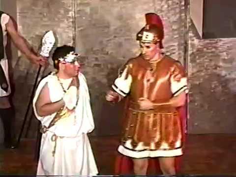 "Washington School Show 1990 - ""A Toast To Glasnot"""