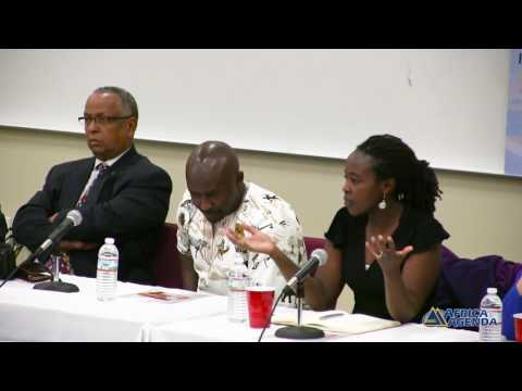 Africans Celebrate the 2014 World Press Freedom Day