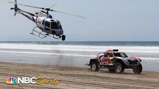 Dakar Rally: Stage 5 Highlights   NBC Sports