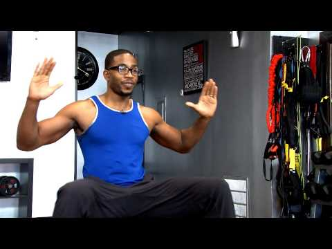 How to Work Out with Osteoarthritis