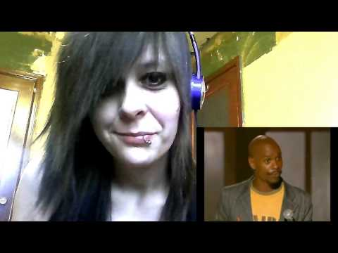 Dave Chappelle - How Old Is Fifteen Really? Reaction